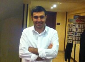 Attilah, Manager